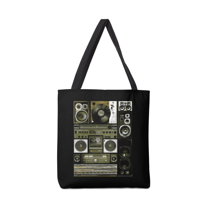 Setup Accessories Bag by bulo