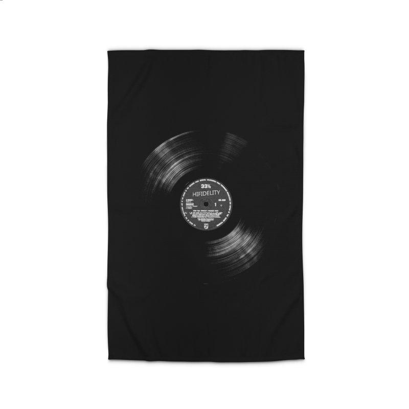 Vinyl Home Rug by bulo