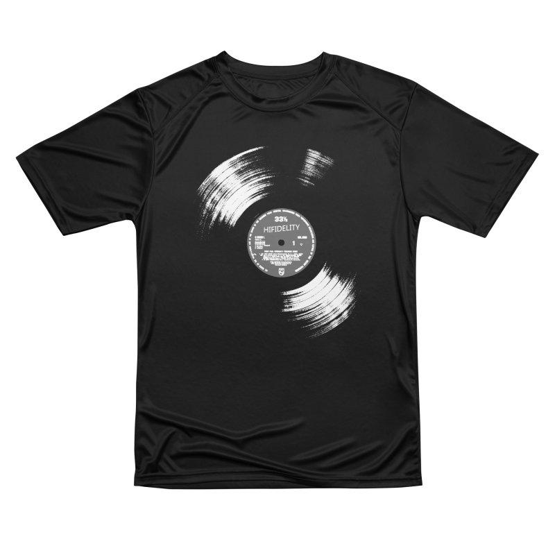 Vinyl Men's T-Shirt by bulo