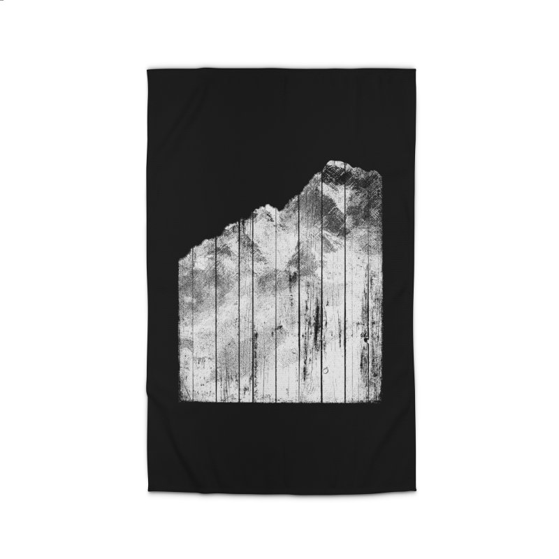 Mountain Home Rug by bulo