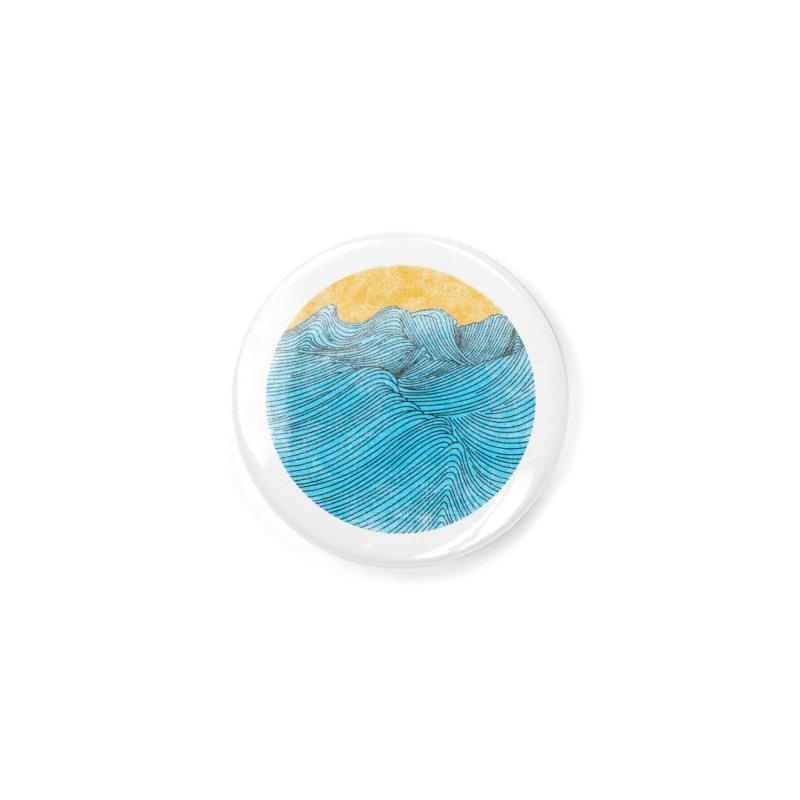Wavy Accessories Button by bulo