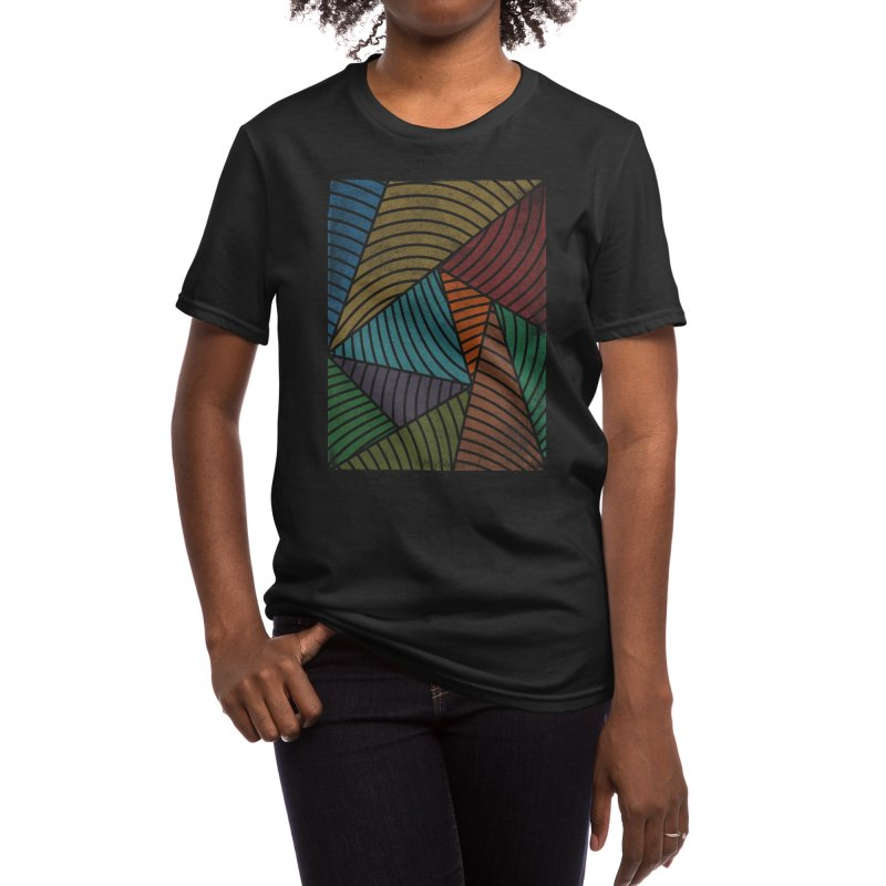 Algorithm Women's T-Shirt by bulo