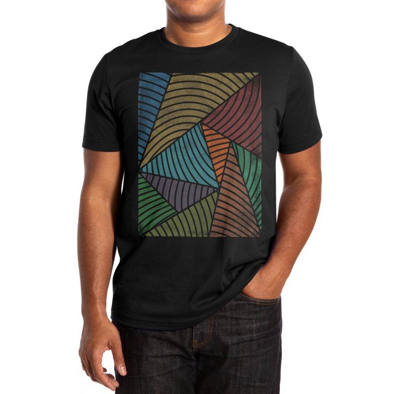 Algorithm Men's T-Shirt by bulo
