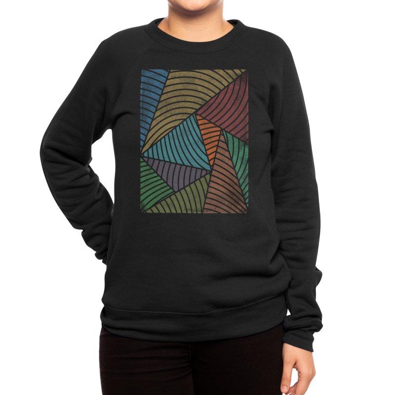 Algorithm Women's Sweatshirt by bulo