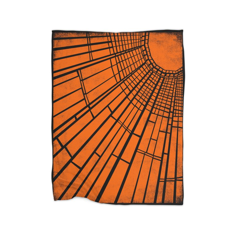 Sunlight Home Blanket by bulo