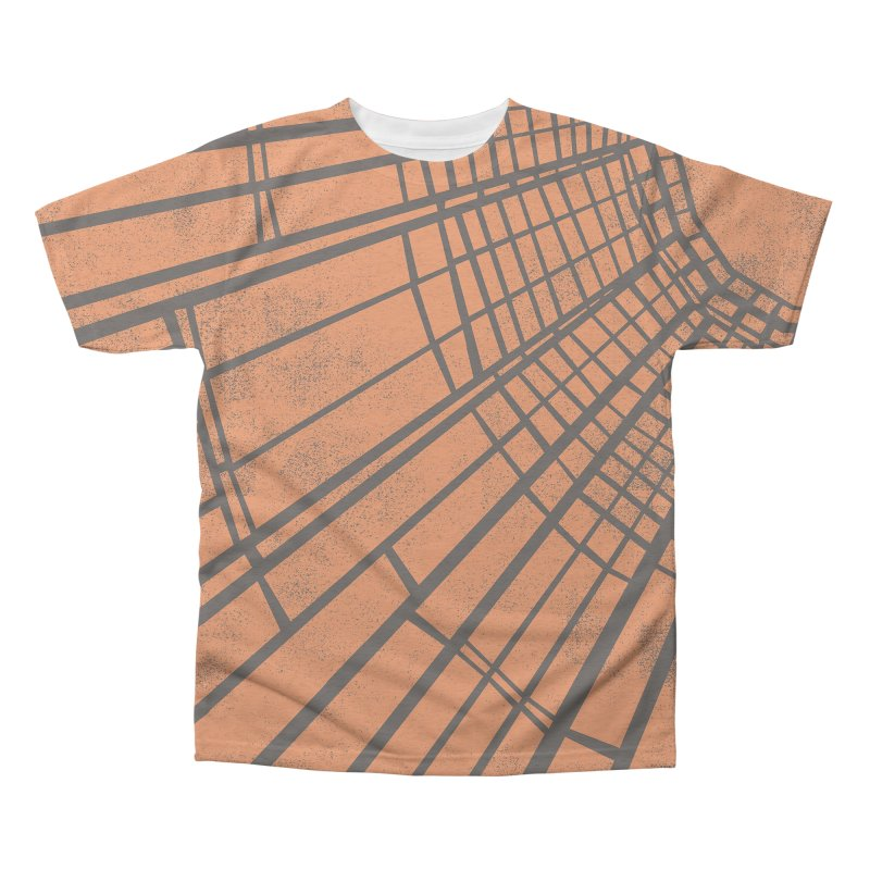 Sunlight Men's Triblend All Over Print by bulo