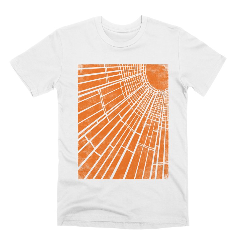 Sunlight Men's T-Shirt by bulo