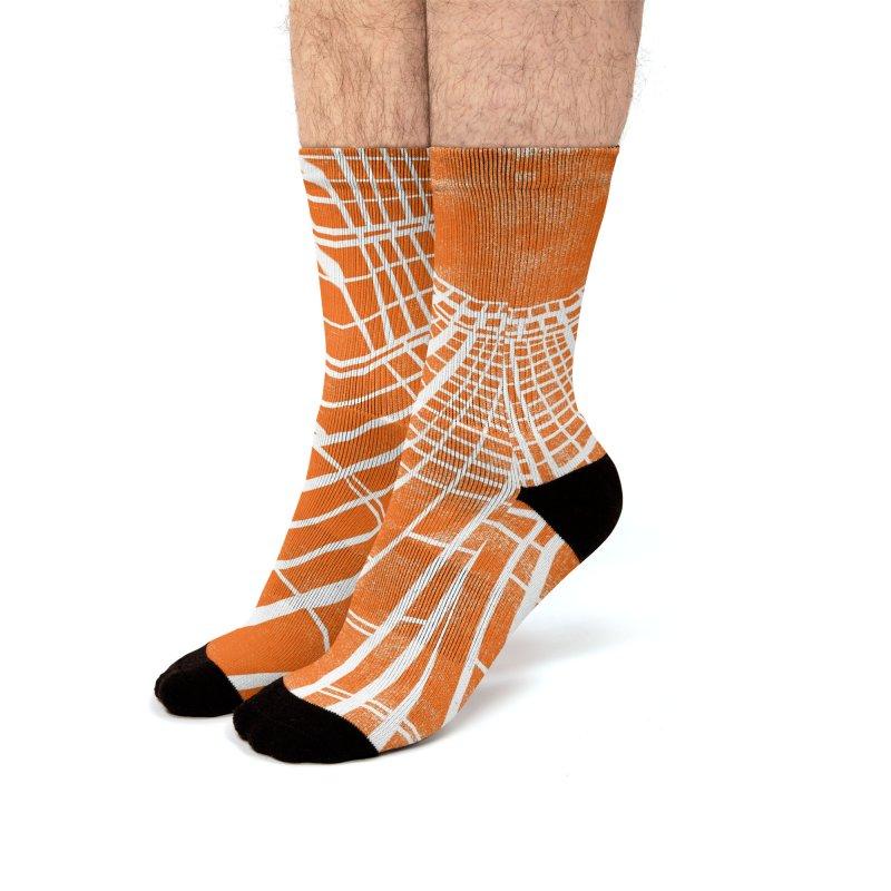 Sunlight Men's Socks by bulo