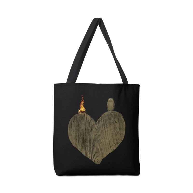 Solitude Accessories Bag by bulo