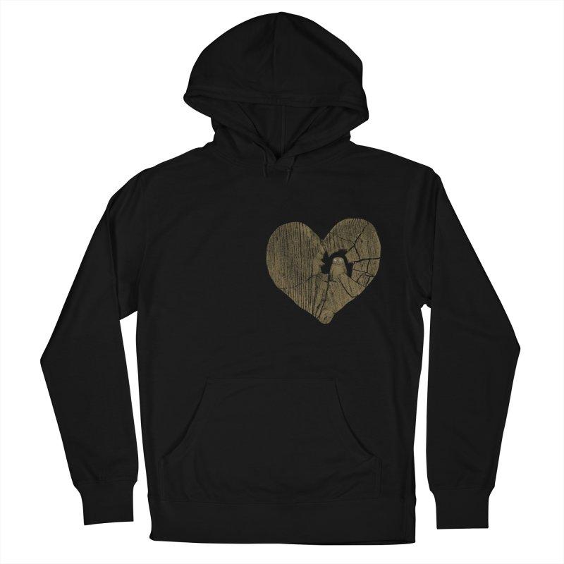 Heartbreak Women's Pullover Hoody by bulo
