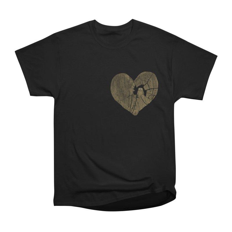 Heartbreak Women's Classic Unisex T-Shirt by bulo