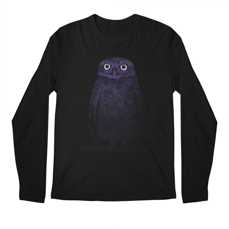 Watcher UV Men's Longsleeve T-Shirt by bulo