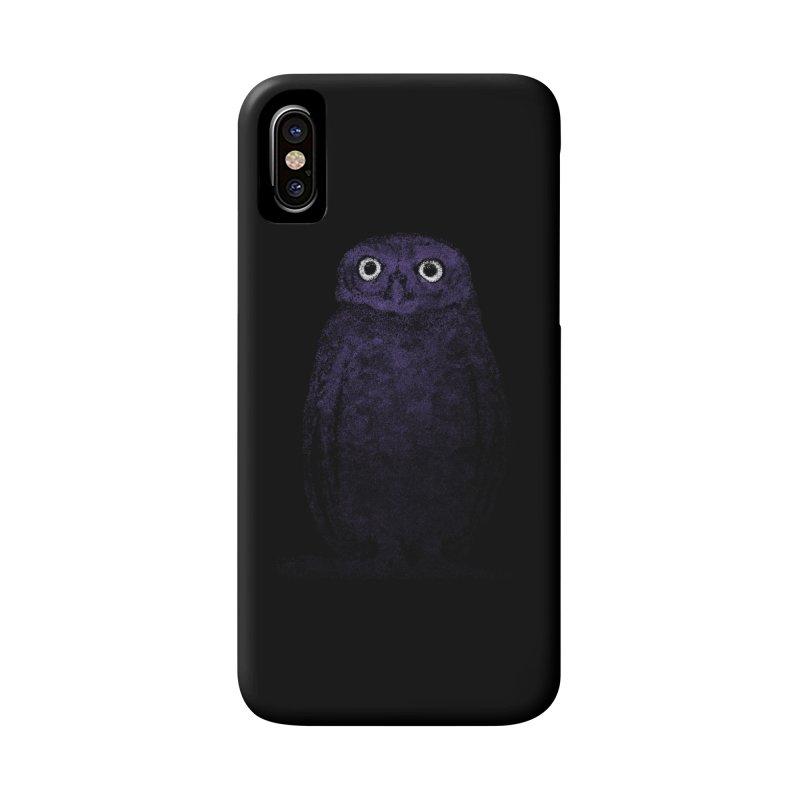 Watcher UV Accessories Phone Case by bulo