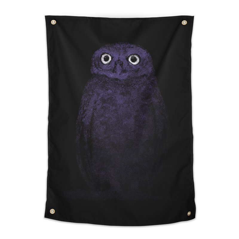 Watcher UV Home Tapestry by bulo