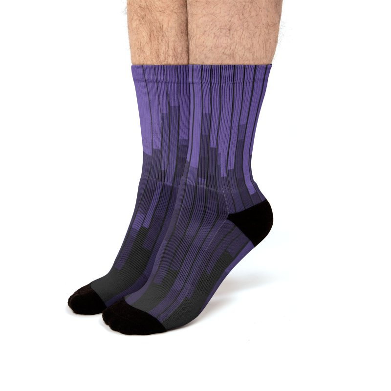Ultrafall Men's Socks by bulo