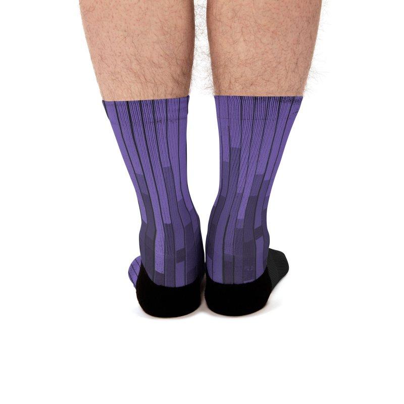 Ultrafall Men's Socks by bulo