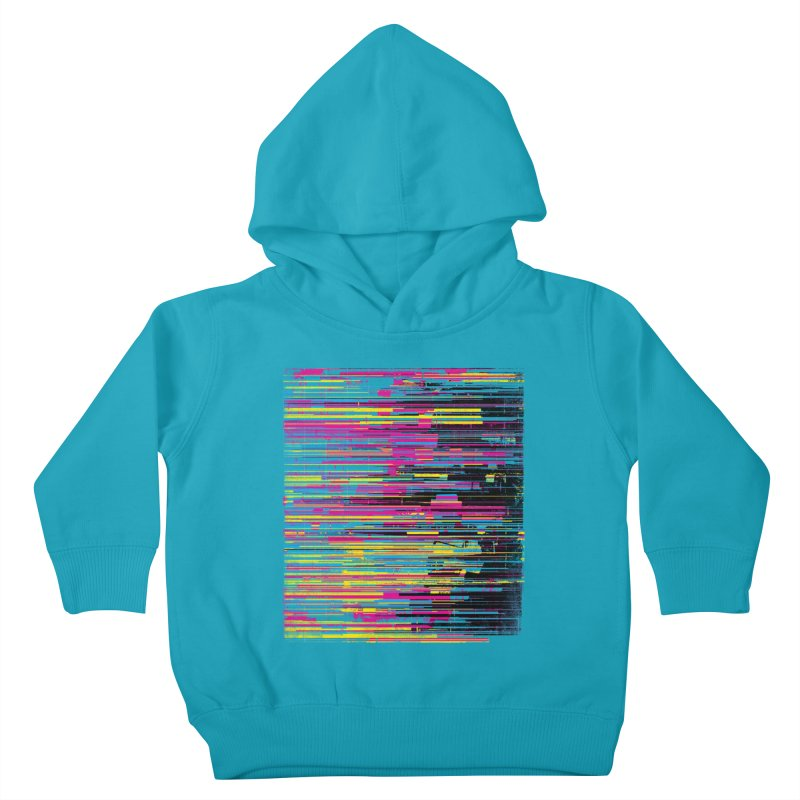 Fusion Kids Toddler Pullover Hoody by bulo