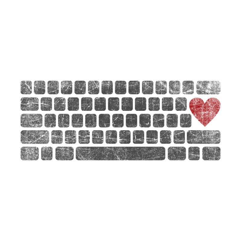 Keyboard by bulo