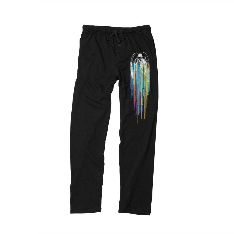 Angel Women's Lounge Pants by bulo