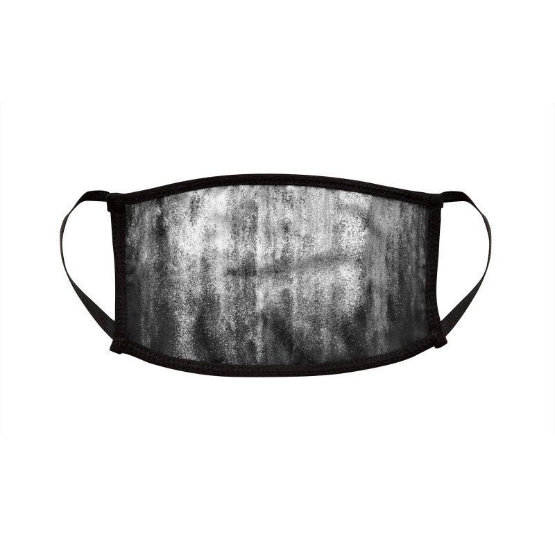 Moonfall Accessories Face Mask by bulo