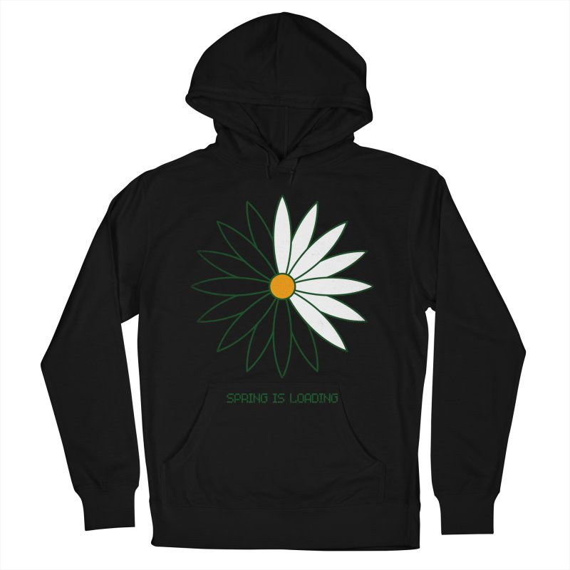 Spring is loading Women's Pullover Hoody by bulo