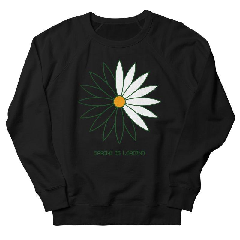 Spring is loading Women's Sweatshirt by bulo