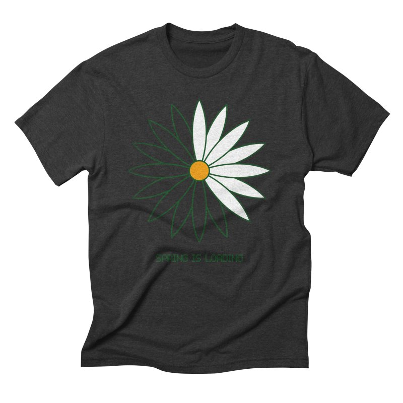 Spring is loading Men's Triblend T-Shirt by bulo