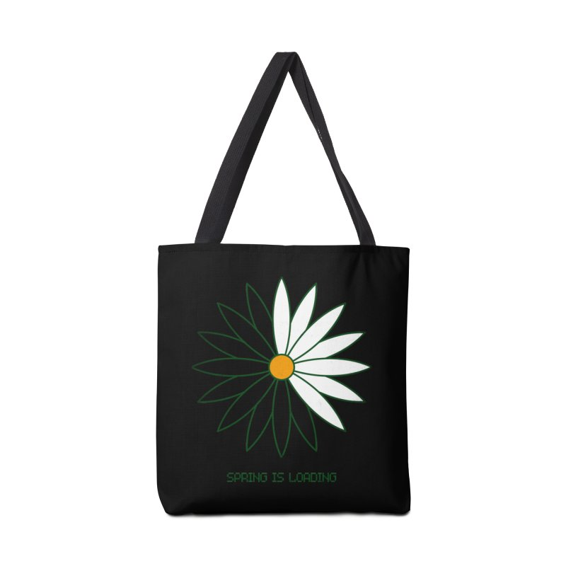 Spring is loading Accessories Bag by bulo