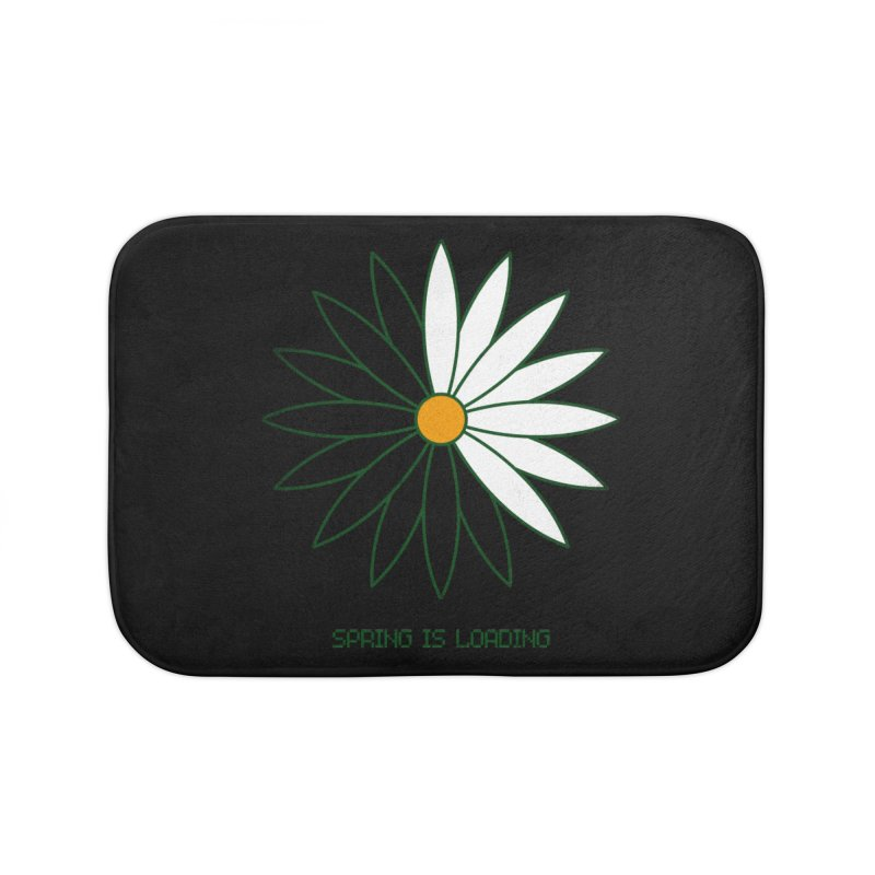 Spring is loading Home Bath Mat by bulo