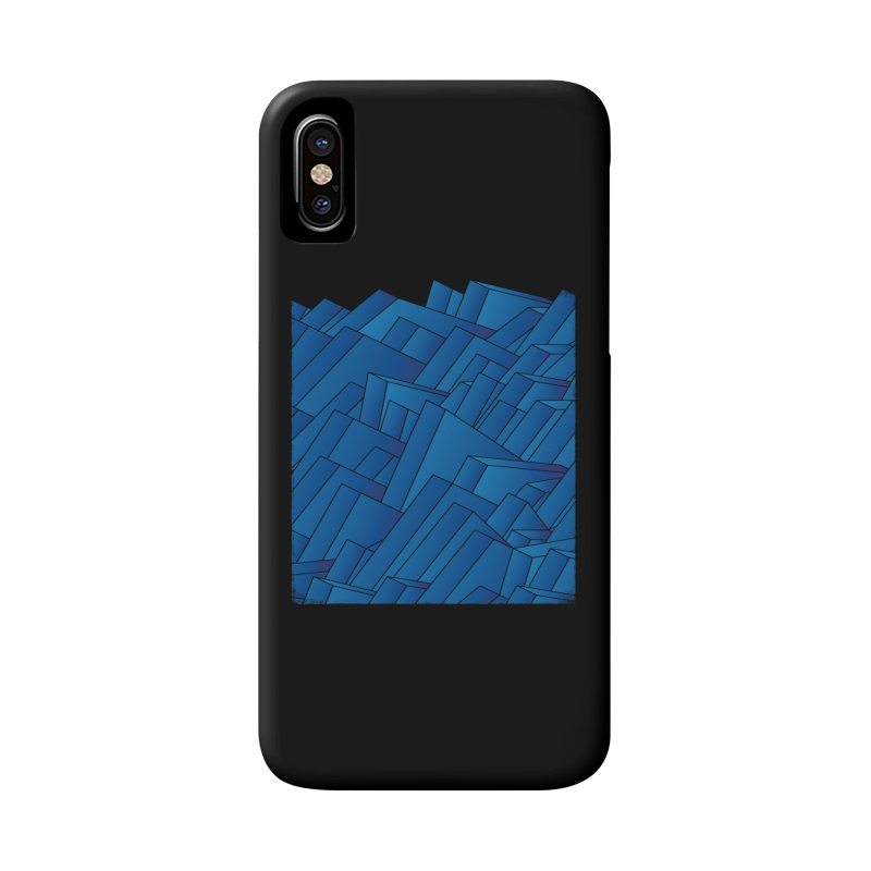Waves Accessories Phone Case by bulo