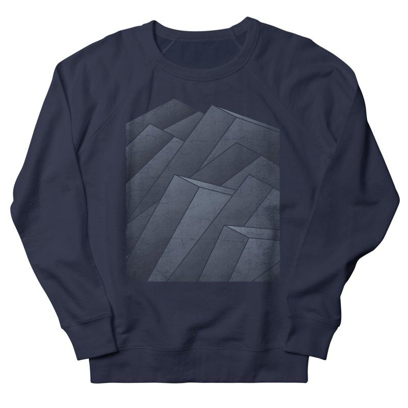 Isometric Waves Women's Sweatshirt by bulo
