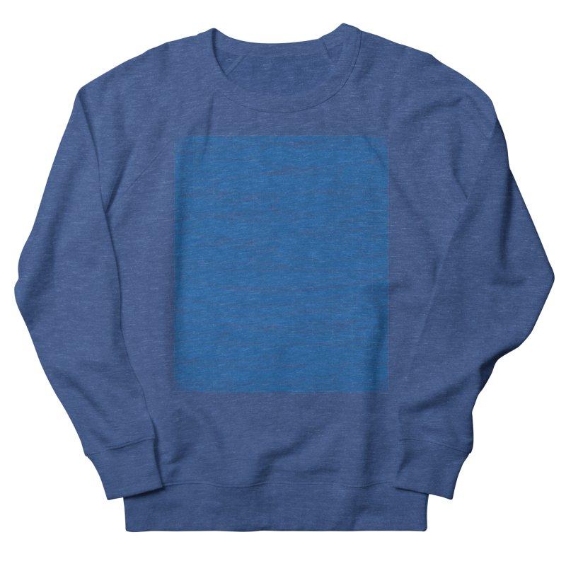 Deep Blue Women's Sweatshirt by bulo