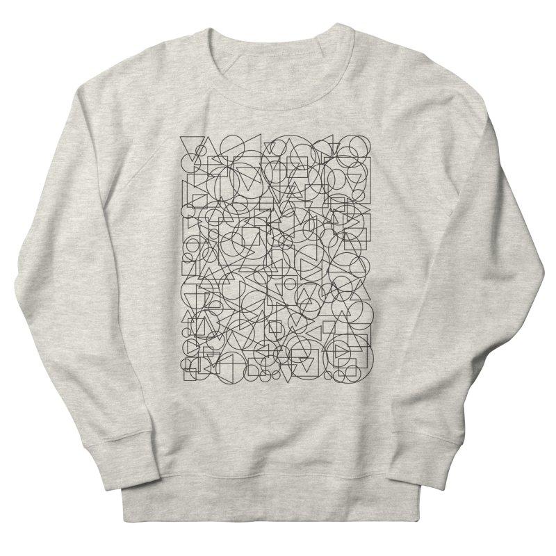 Simple Chaos Women's Sweatshirt by bulo
