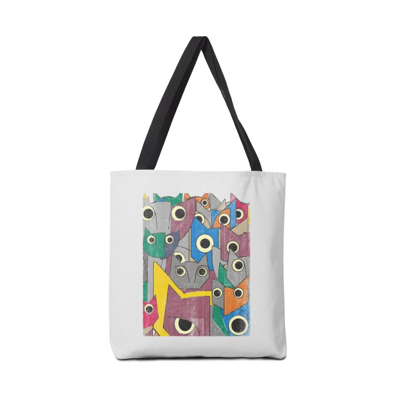 Cubicats Mix Accessories Bag by bulo