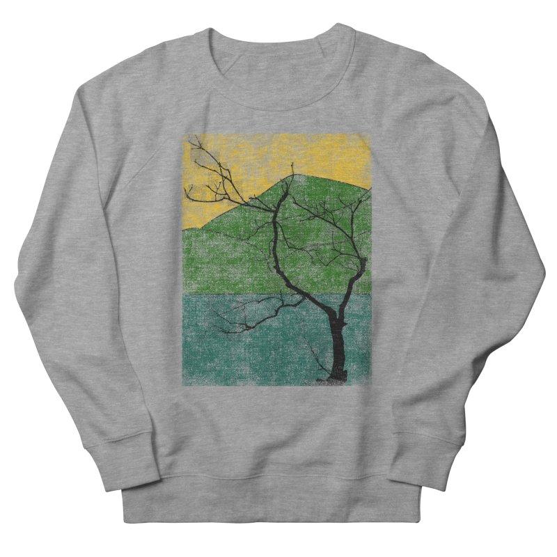 Lone Tree (rework) Women's Sweatshirt by bulo