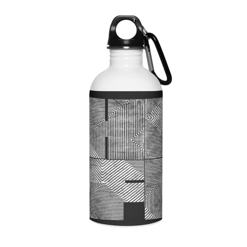 HiFi Accessories Water Bottle by bulo