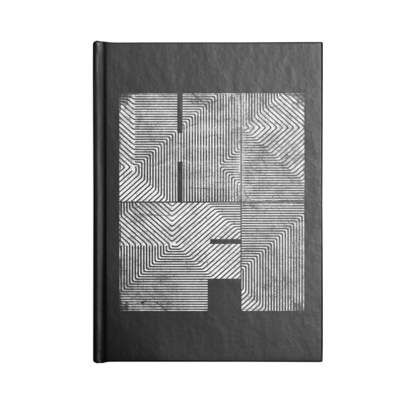HiFi Accessories Notebook by bulo
