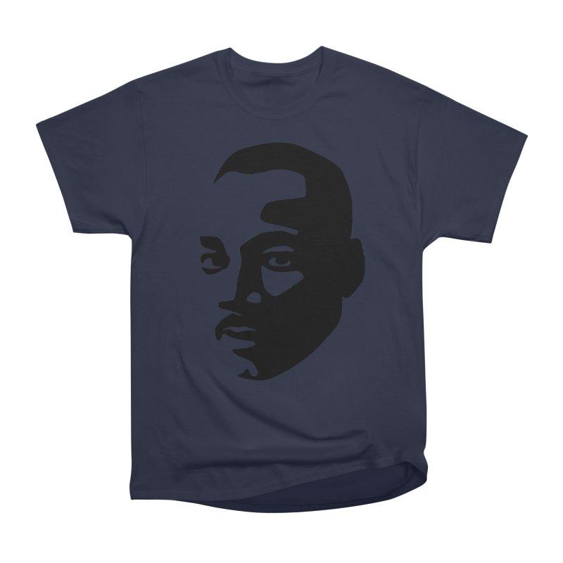 MLK Women's Heavyweight Unisex T-Shirt by bulo