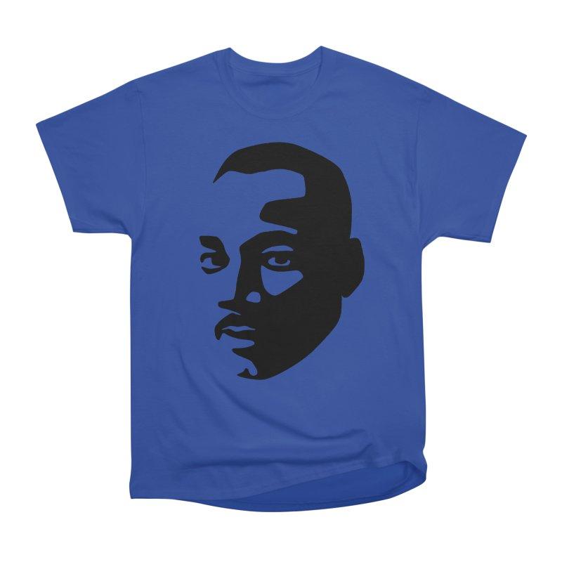 MLK Men's Heavyweight T-Shirt by bulo