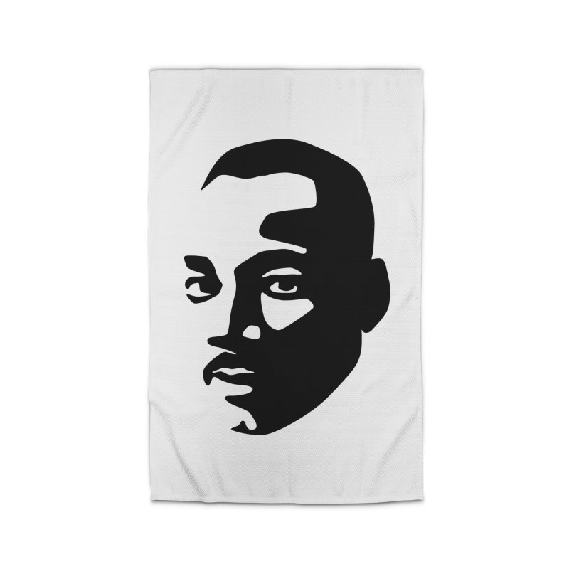 MLK Home Rug by bulo