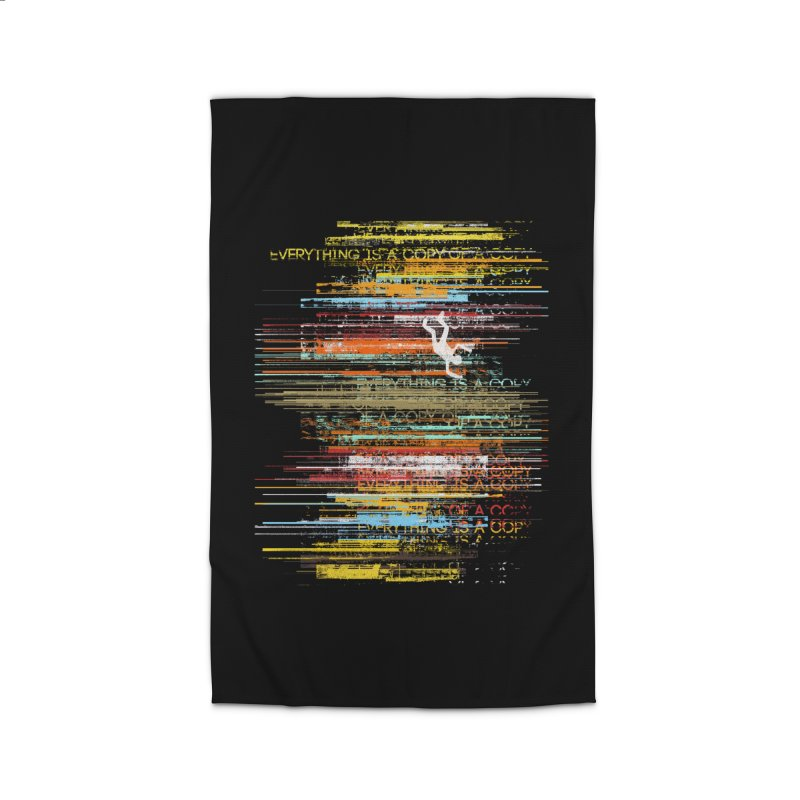 Insomnia Home Rug by bulo