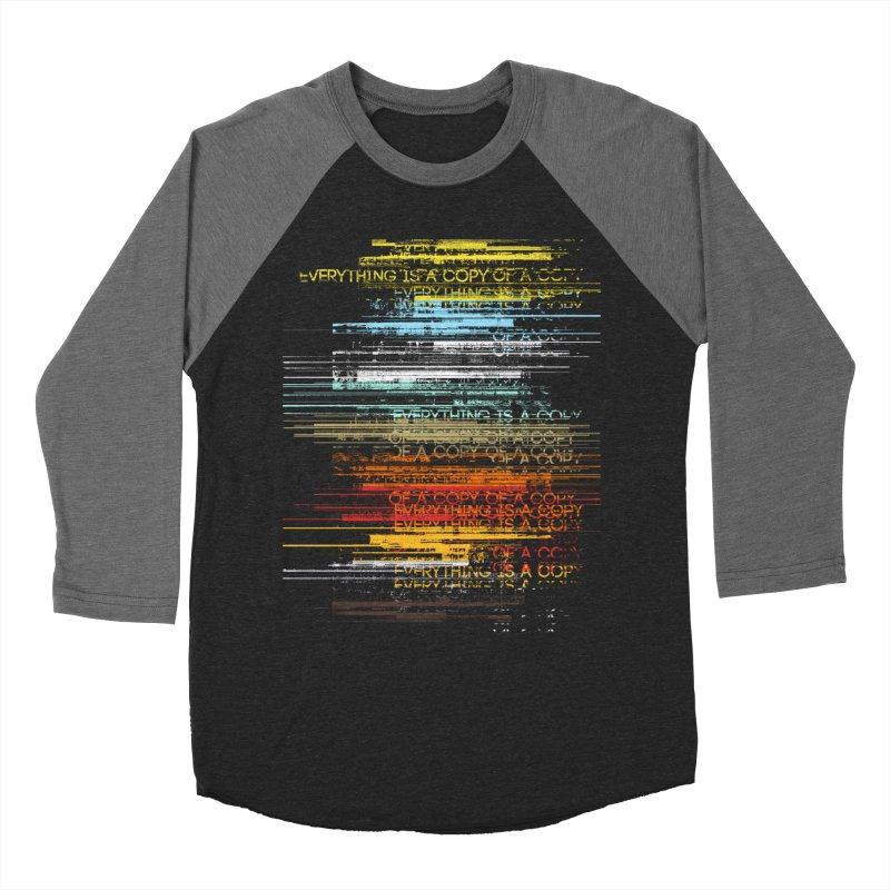 Insomnia Women's Longsleeve T-Shirt by bulo