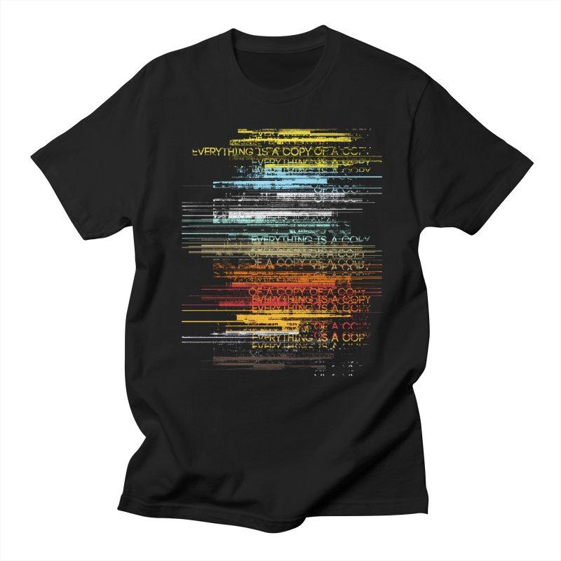 Insomnia Women's Unisex T-Shirt by bulo