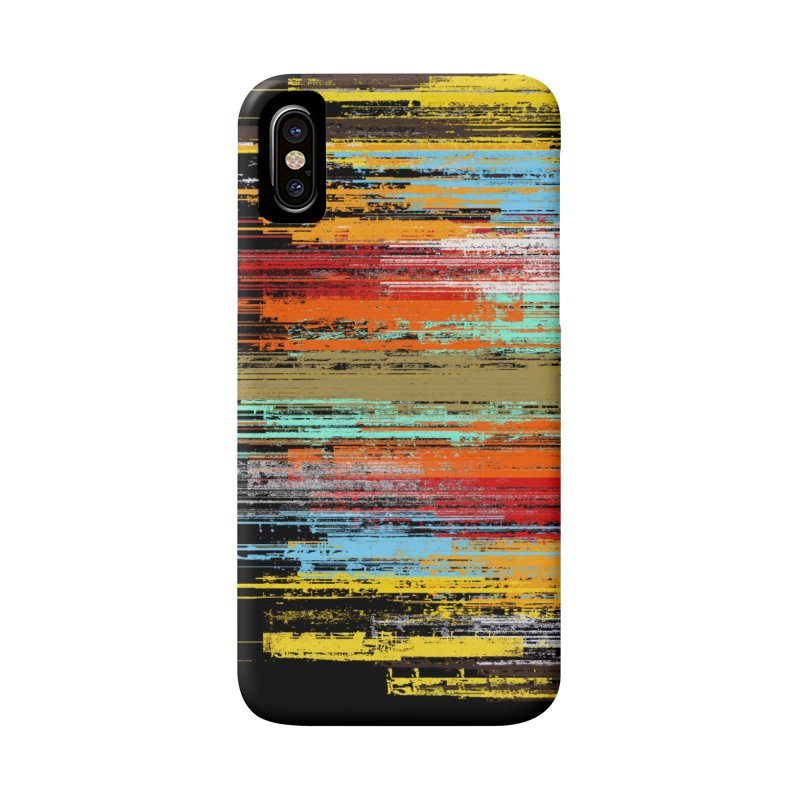 Fusion Accessories Phone Case by bulo
