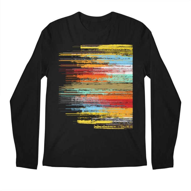 Fusion Men's Regular Longsleeve T-Shirt by bulo
