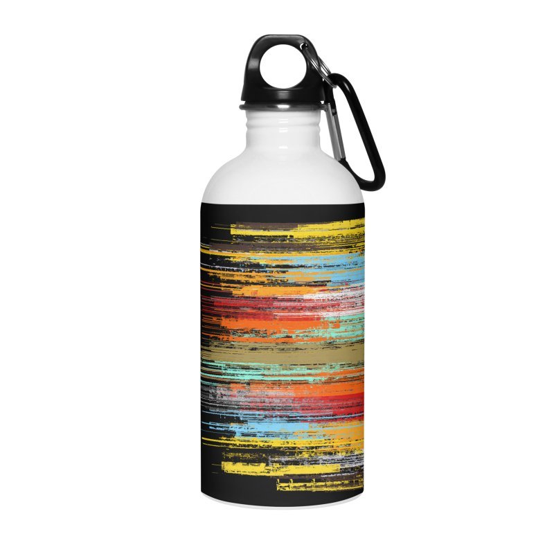 Fusion Accessories Water Bottle by bulo