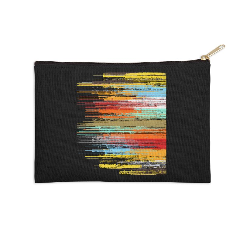 Fusion Accessories Zip Pouch by bulo