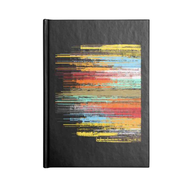 Fusion Accessories Notebook by bulo