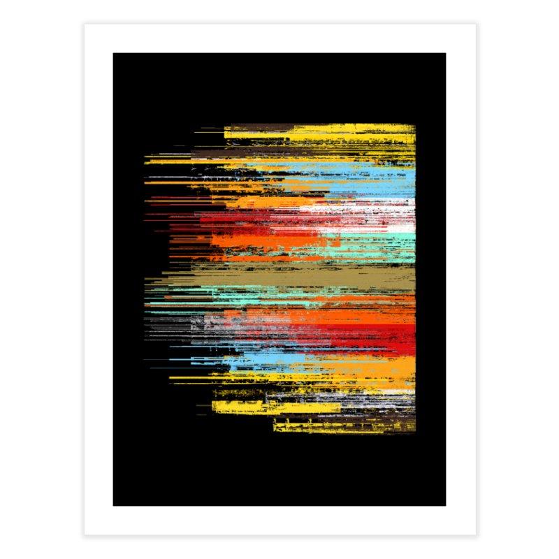 Fusion Home Fine Art Print by bulo