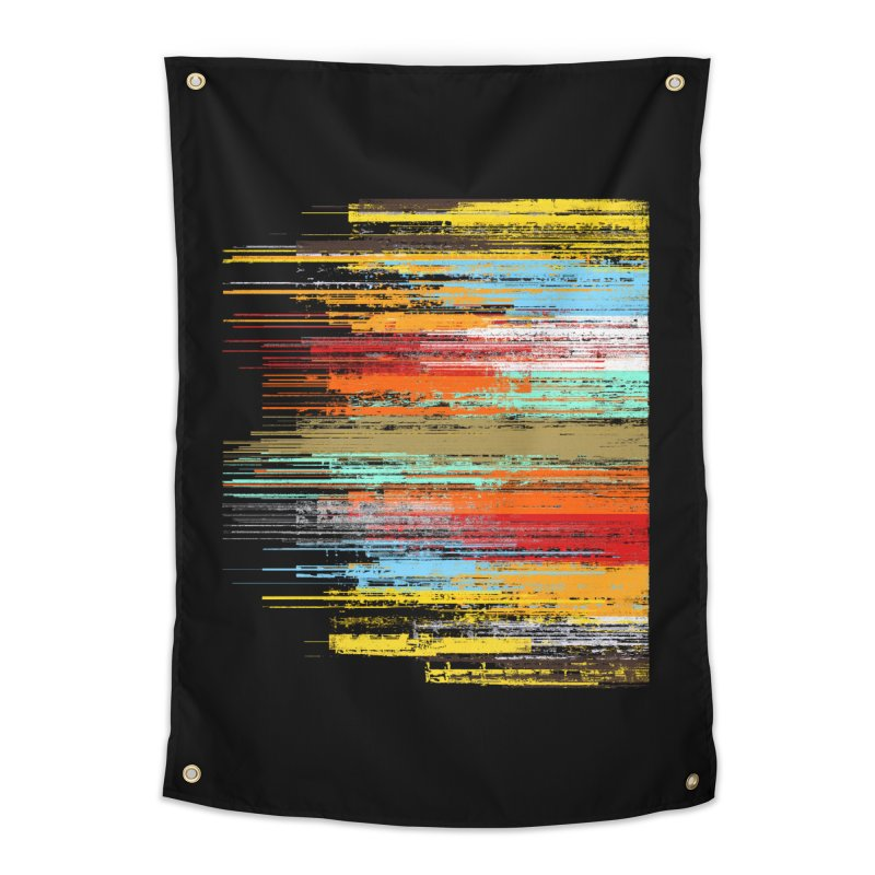 Fusion Home Tapestry by bulo